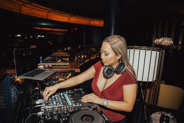 DJ Kriscut
